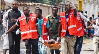 Burundi: First aid saves lives
