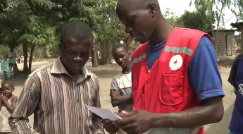 Burundi: ayuda para el reencuentro de familiares
