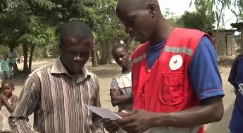 Burundi: Ajudando irmãos a se encontrarem