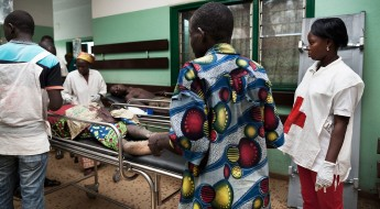 Central African Republic: Violence increasing in Bangui, access to injured threatened