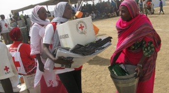Chad: Emergency relief for people who have fled the violence in the Central African Republic