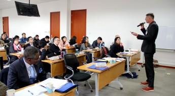 """中国:人道理念与实践 红十字国际委员会与""""应急管理"""""""