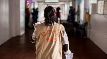 Mujeres en cárceles de Colombia necesitan programas de reinserción social