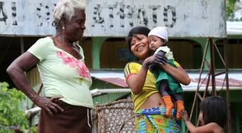Colômbia: os desafios humanitários que persistem