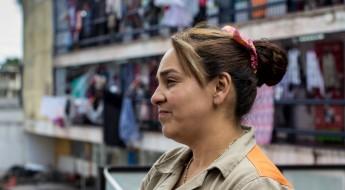 Colombia: los hijos de mujeres que están en la cárcel quedan a la deriva