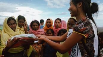 Myanmar: Rakhine six mois après le début de la crise