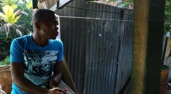 Colômbia: vítimas da contaminação por armas, uma resposta integral