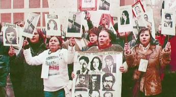 红十字国际委员会在智利保存DNA样本寻找失踪者