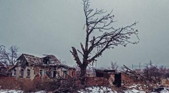 Crise na Ucrânia: ajudar as pessoas durante o inverno