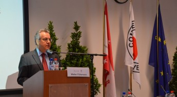 Colloque de Bruges - débat d'experts sur la guerre en milieu urbain