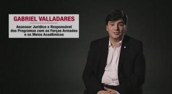 CICV em Pessoa: explicamos as normas da guerra