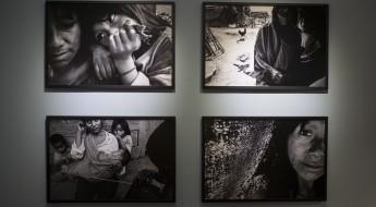 """Galeria de fotos: """"Desaparecidos. Entre la búsqueda y la esperanza"""""""