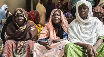 Nigeria: alimento y crédito para las viudas de Maiduguri