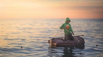Des moments de joie pris sur le vif par de jeunes photographes de Gaza