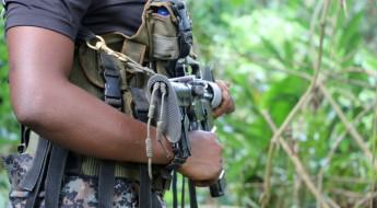 En Colombia el conflicto armado aún no termina