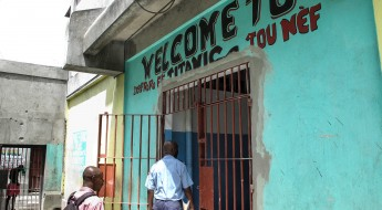 Haiti: Improving detention conditions remains a priority