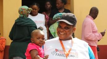南非:帮助移民与家属保持联系