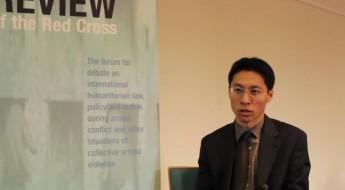 Профессор Хитоши Насу рассказывает о применении МГП к нанотехнологиям