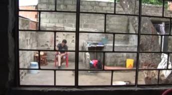 Colombia: la valentía de Holmes, víctima de un artefacto explosivo