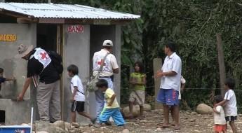 Perú: el agua limpia mejora la salud y la calidad de vida en el VRAEM