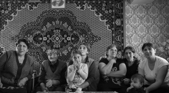 Nagorno-Karabakh conflict: Offering a lifeline to families of detained people