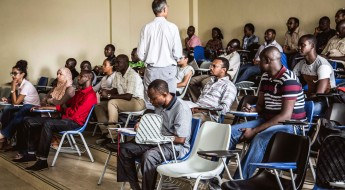 Sénégal : module universitaire de chirurgie de guerre