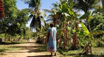 Sri Lanka : les familles apprennent à vivre avec la perte d'un être cher