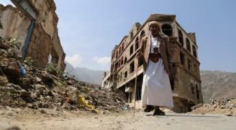 النزاع في اليمن من خلال عدسة الكاميرا