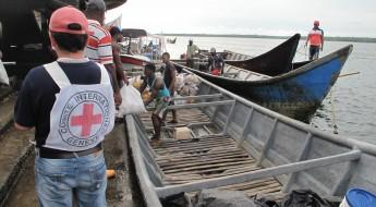 Colombia: emergencia por derrame de petróleo en Tumaco, Nariño