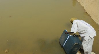 Mali : après plusieurs mois d'arrêt, Mahamane reprend ses activités de pisciculture