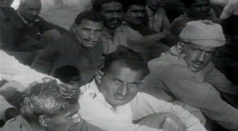 India: ICRC's humanitarian action during the 1965 war