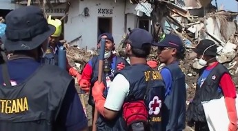 Indonésie : la mémoire du Tsunami, dix ans après