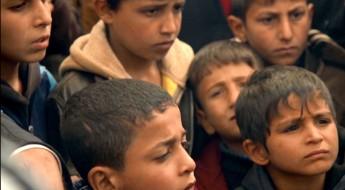 伊拉克:身无分文逃离摩苏尔