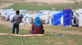 Im Irak sind die Bedürfnisse weiterhin gross