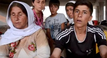 Iraq: Civilians need help as they flee fighting