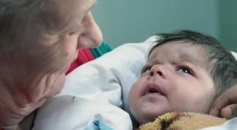Irak: une journée ordinaire à l'hôpital Rozhawa d'Erbil