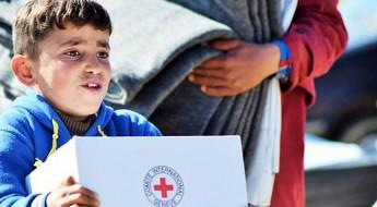 Iraque: ajuda às pessoas que fogem dos combates