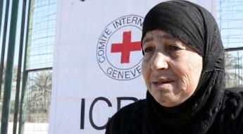 Irak : la souffrance de Um Ali, en deuil et déplacée