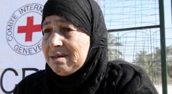 伊拉克:乌姆·阿里在死亡边缘和流离失所中苦苦挣扎