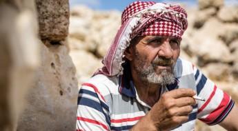 以色列及被占领土:希望破灭的危机
