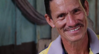 Campesino del sur de Colombia compuso este poema para su hermano desaparecido