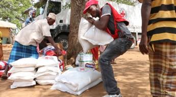 Kenya: Responding to the drought affecting the Kenyan coast