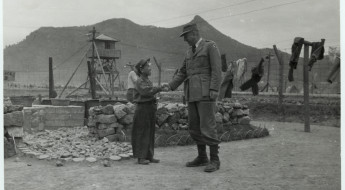 ICRC: Korean War Anniversary and the Geneva Conventions