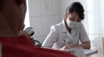 Kyrgyzstan: Improving access to health care for detainees