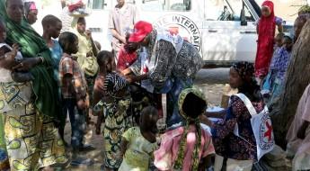 Nigéria : situation humanitaire catastrophique dans la région du lac Tchad