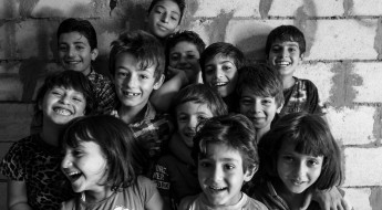 Lebanon: Faces from Arsal