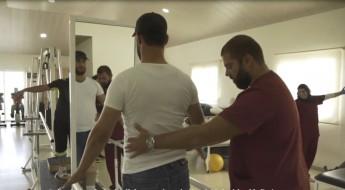 黎巴嫩:2017年世界人道日