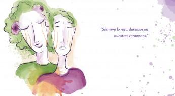 Memoria en postales - Día Internacional de los Desaparecidos - 2016