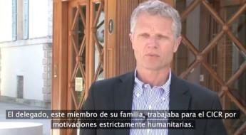 Libia: el CICR suspende sus actividades tras asesinato de empleado