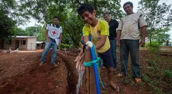 Paraguay: aguas de cambio
